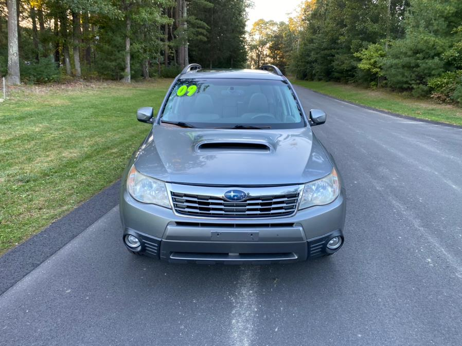 Used Subaru Forester (Natl) 4dr Auto XT Ltd 2009 | Gas On The Run. Swansea, Massachusetts