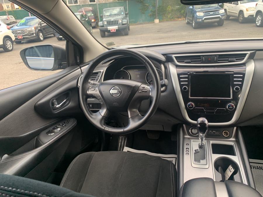 Used Nissan Murano AWD SV 2019   Auto Haus of Irvington Corp. Irvington , New Jersey
