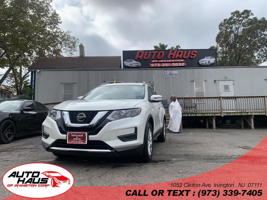 Used 2018 Nissan Rogue in Irvington , New Jersey | Auto Haus of Irvington Corp. Irvington , New Jersey