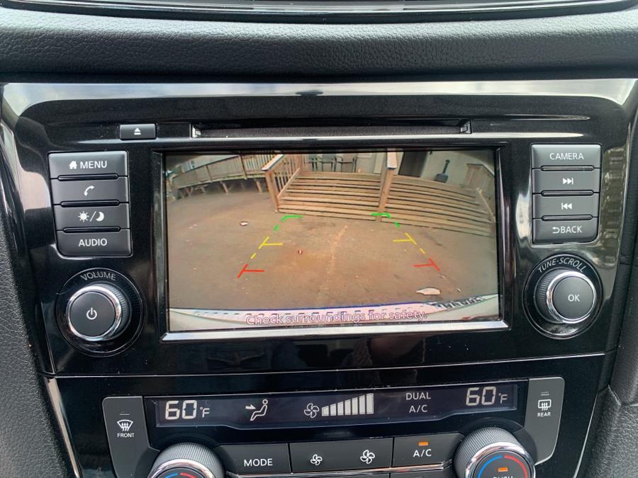 Used Nissan Rogue AWD SL 2018   Auto Haus of Irvington Corp. Irvington , New Jersey