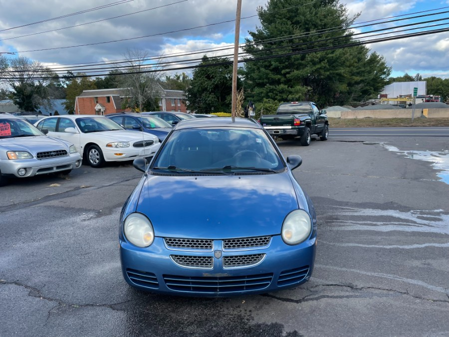 Used 2003 Dodge Neon in East Windsor, Connecticut | CT Car Co LLC. East Windsor, Connecticut