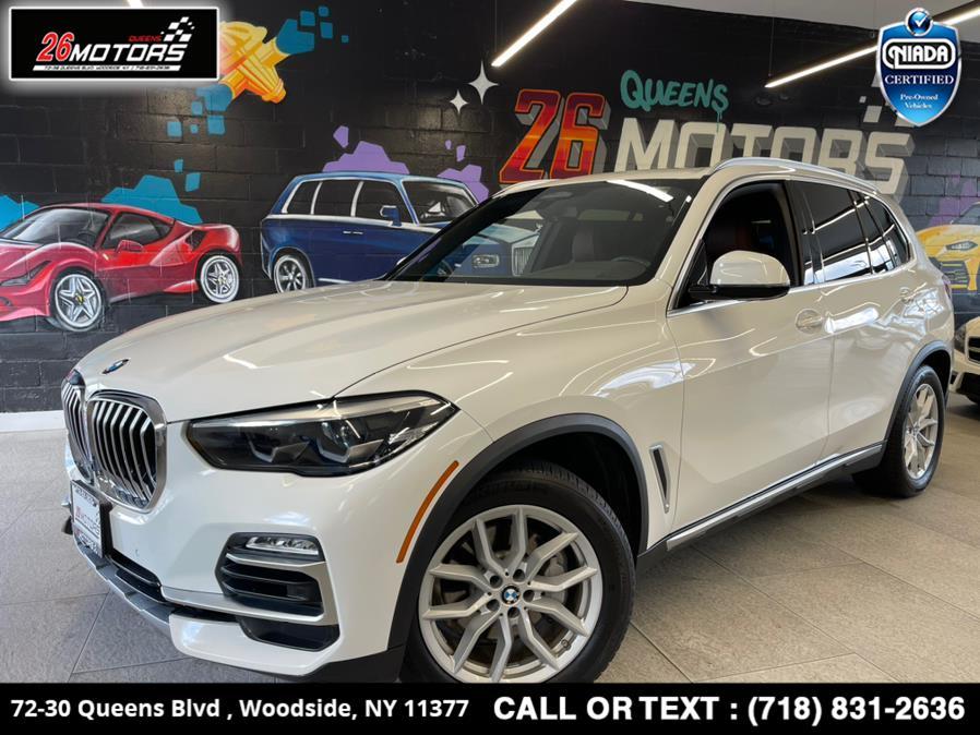 Used BMW X5 xDrive40i Sports Activity Vehicle 2019 | 26 Motors Queens. Woodside, New York