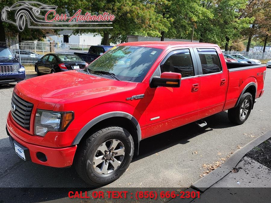 Used 2011 Ford F-150 in Delran, New Jersey | Carr Automotive. Delran, New Jersey