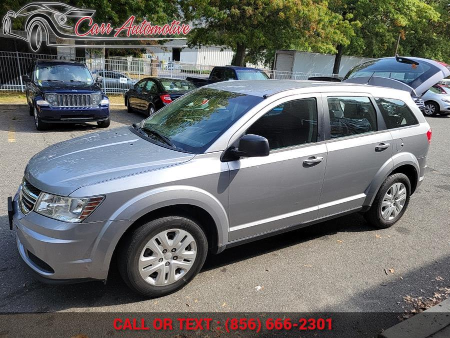 Used 2015 Dodge Journey in Delran, New Jersey | Carr Automotive. Delran, New Jersey
