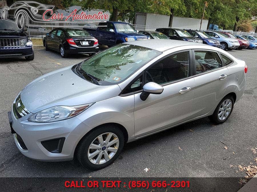 Used 2012 Ford Fiesta in Delran, New Jersey | Carr Automotive. Delran, New Jersey