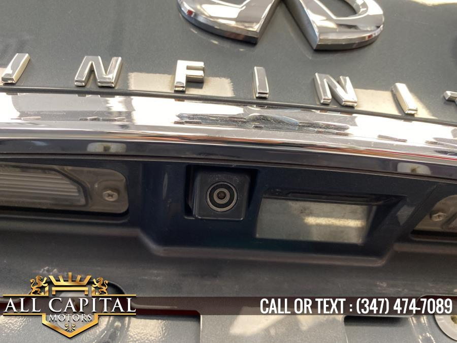 Used Infiniti M37 4dr Sdn AWD 2012   All Capital Motors. Brooklyn, New York