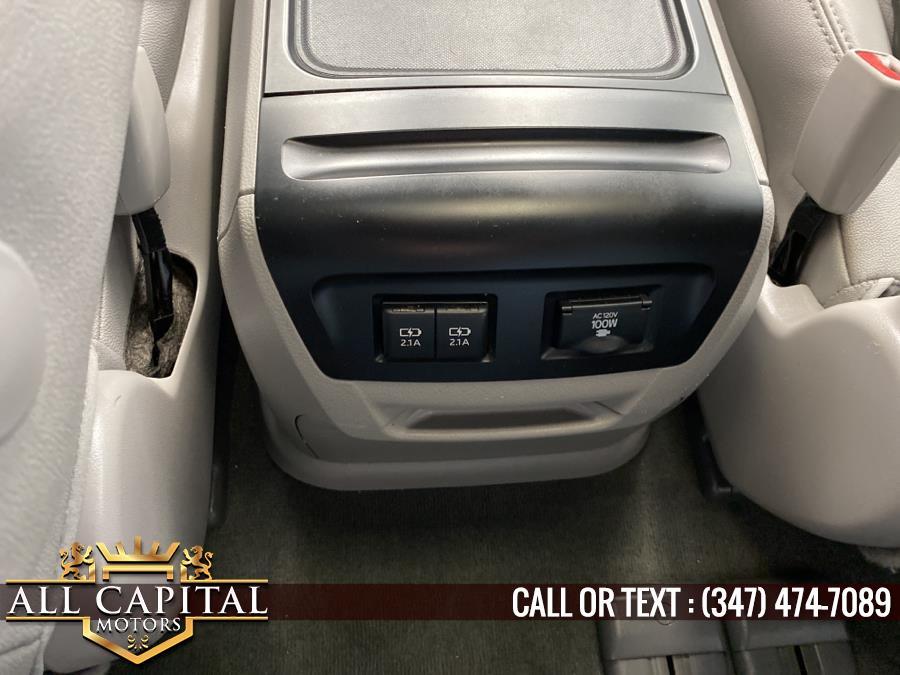 Used Toyota Sienna XLE Premium FWD 8-Passenger (Natl) 2018   All Capital Motors. Brooklyn, New York