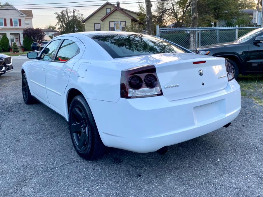 Used Dodge Charger 4dr Sdn Police RWD 2010 | Easy Credit of Jersey. South Hackensack, New Jersey