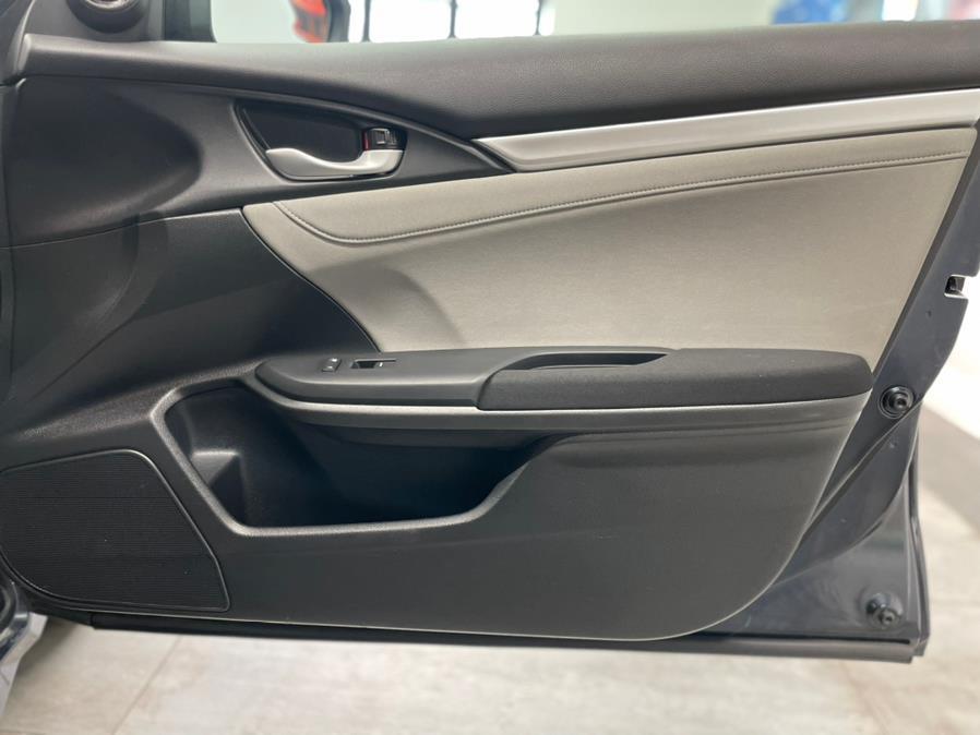 Used Honda Civic EX EX CVT 2018   Jamaica 26 Motors. Hollis, New York