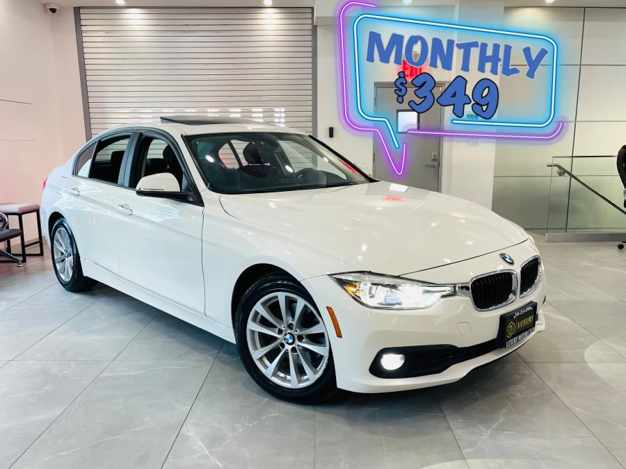 Used 2018 BMW 3 Series in Franklin Square, New York | C Rich Cars. Franklin Square, New York