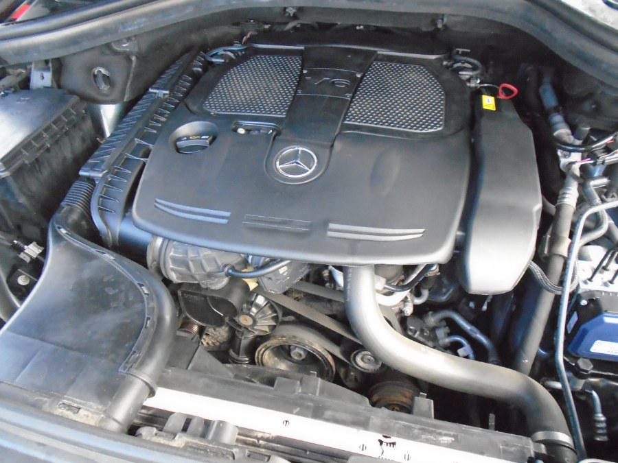 Used Mercedes-Benz M-Class 4MATIC 4dr ML 350 2015   Jim Juliani Motors. Waterbury, Connecticut
