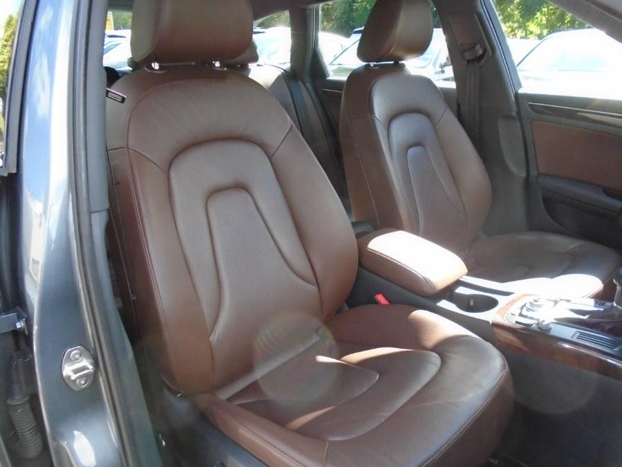 Used Audi allroad 4dr Wgn Premium  Plus 2014   Jim Juliani Motors. Waterbury, Connecticut