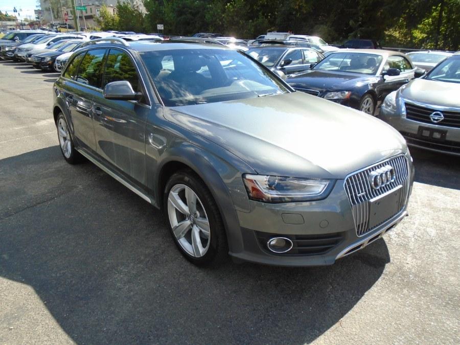 Used 2014 Audi allroad in Waterbury, Connecticut | Jim Juliani Motors. Waterbury, Connecticut