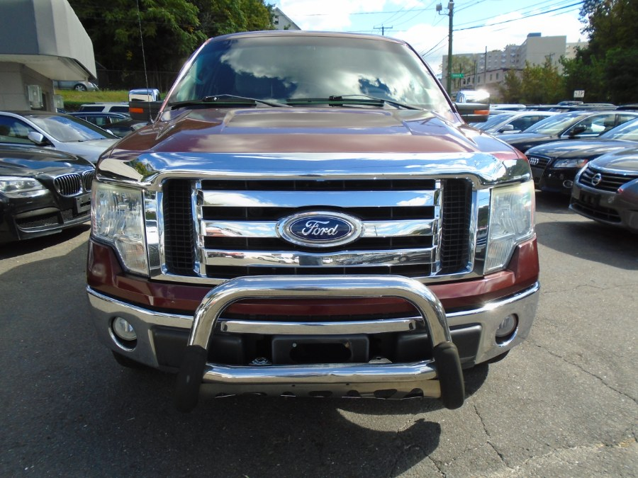 Used Ford F-150 4X4 Extended cab 2010 | Jim Juliani Motors. Waterbury, Connecticut