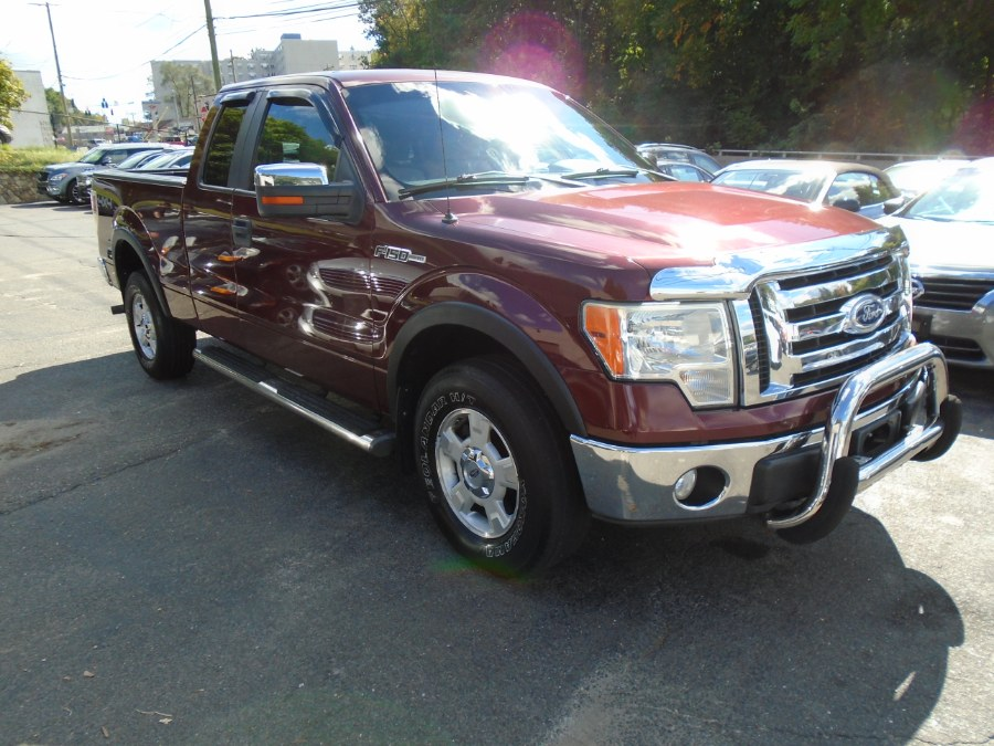 Used 2010 Ford F-150 in Waterbury, Connecticut | Jim Juliani Motors. Waterbury, Connecticut
