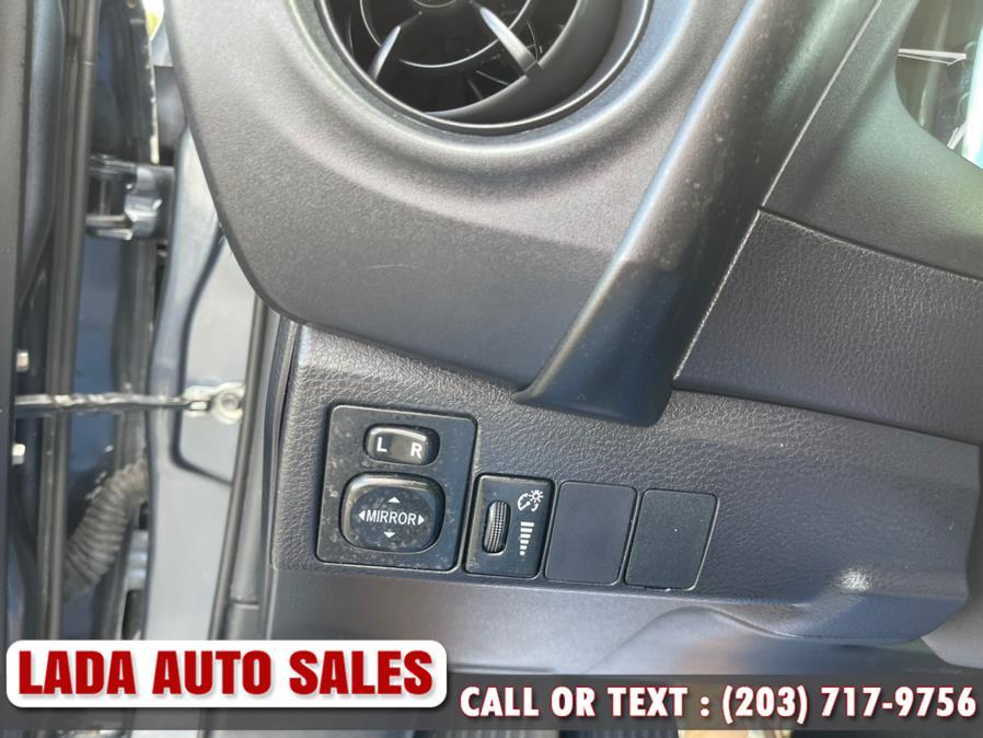 Used Toyota Corolla L CVT (Natl) 2018 | Lada Auto Sales. Bridgeport, Connecticut