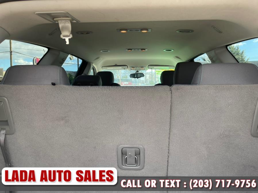 Used Chevrolet Traverse AWD 4dr LS 2016 | Lada Auto Sales. Bridgeport, Connecticut