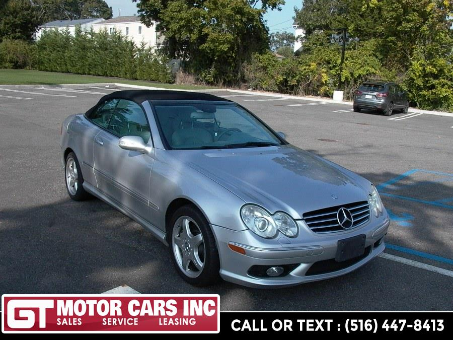 Used 2004 Mercedes-Benz CLK-Class in Bellmore, New York