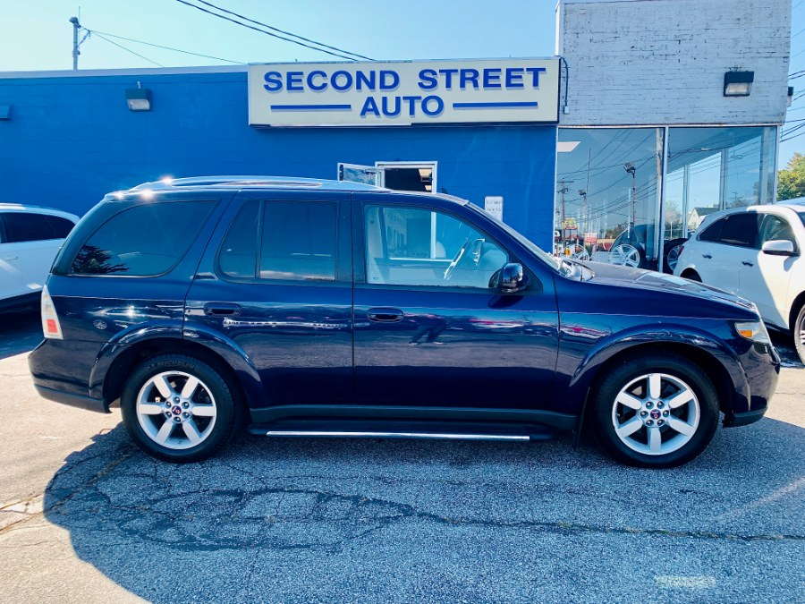 Used Saab 9-7X AWD 4dr 5.3i 2008 | Second Street Auto Sales Inc. Manchester, New Hampshire