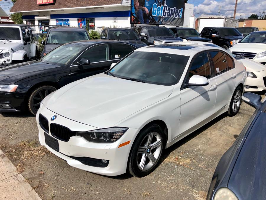 Used 2013 BMW 3 Series in New Haven, Connecticut | Primetime Auto Sales and Repair. New Haven, Connecticut