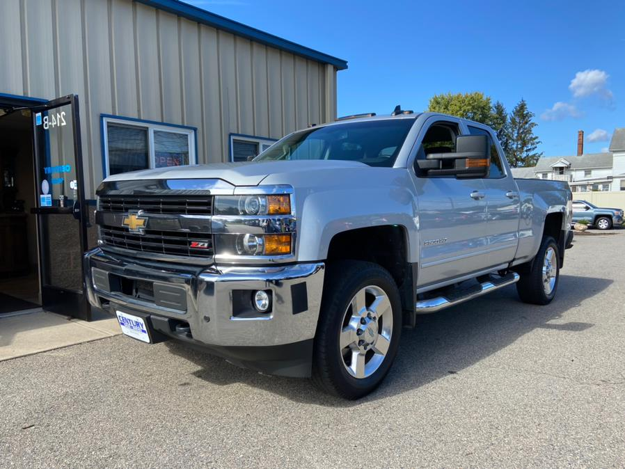 Used 2016 Chevrolet Silverado 2500HD in East Windsor, Connecticut | Century Auto And Truck. East Windsor, Connecticut