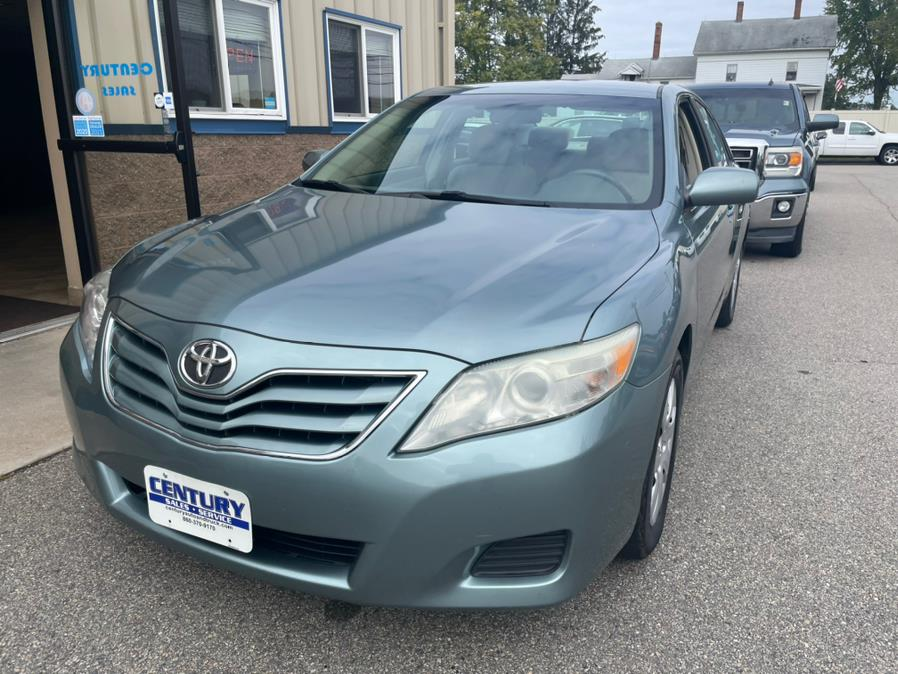 Used 2010 Toyota Camry in East Windsor, Connecticut | Century Auto And Truck. East Windsor, Connecticut