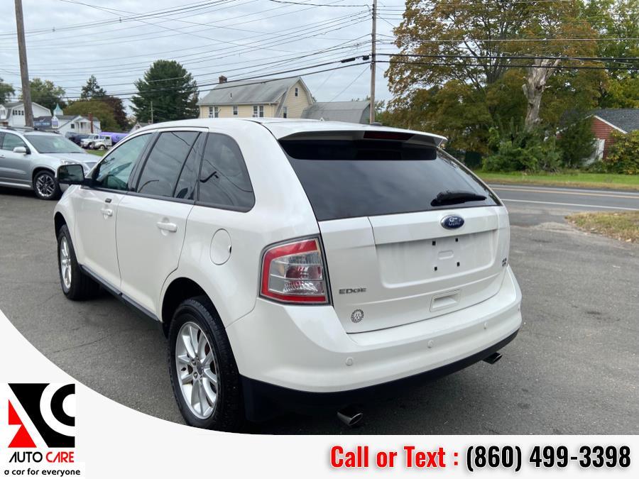Used Ford Edge 4dr SEL AWD 2010 | Auto Care Motors. Vernon , Connecticut
