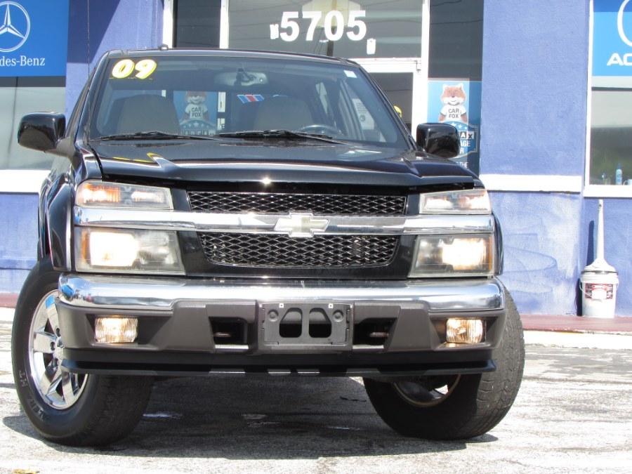 Used 2009 Chevrolet Colorado in Orlando, Florida | VIP Auto Enterprise, Inc. Orlando, Florida