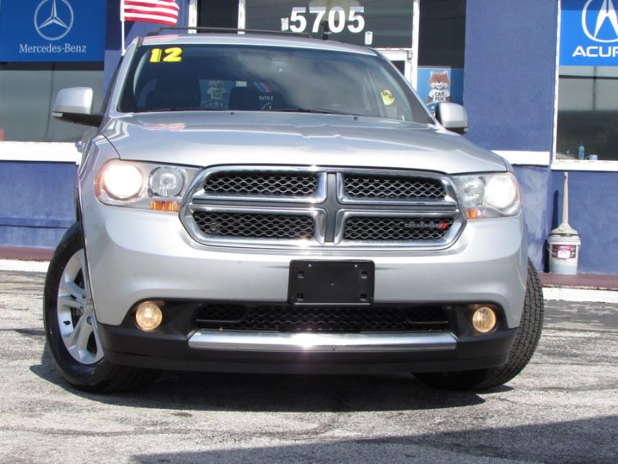 Used 2013 Dodge Durango in Orlando, Florida | VIP Auto Enterprise, Inc. Orlando, Florida