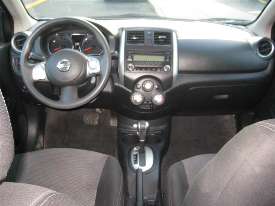 Used Nissan Versa 1.6 SV 4dr Sedan 2014 | Rite Choice Auto Inc.. Massapequa, New York
