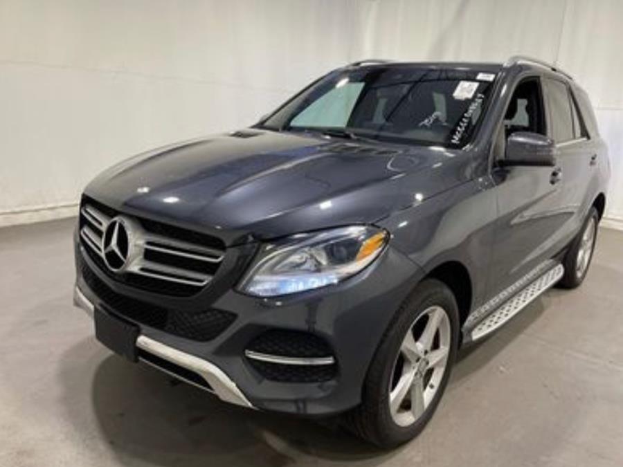 Used 2016 Mercedes-Benz GLE in Brockton, Massachusetts | Capital Lease and Finance. Brockton, Massachusetts