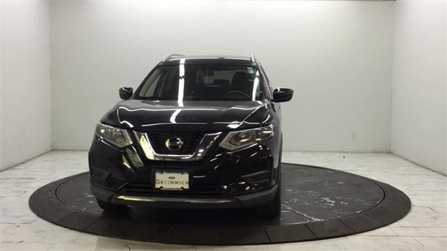 Used Nissan Rogue SV 2018 | Eastchester Motor Cars. Bronx, New York
