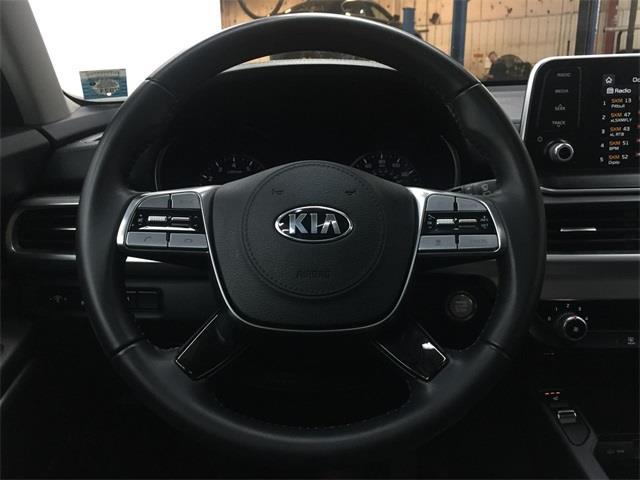 Used Kia Telluride S 2020 | Eastchester Motor Cars. Bronx, New York