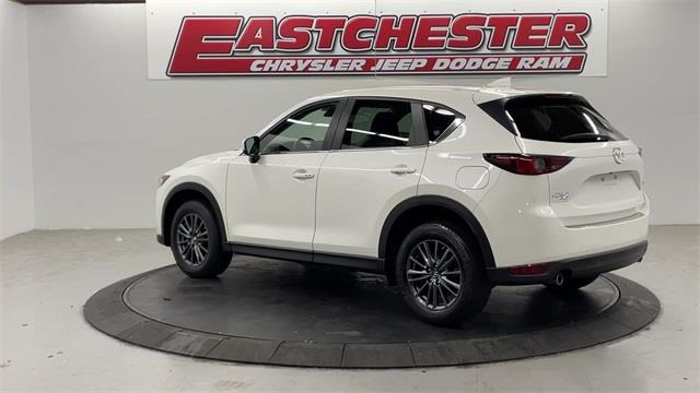 Used Mazda Cx-5 Touring 2019 | Eastchester Motor Cars. Bronx, New York