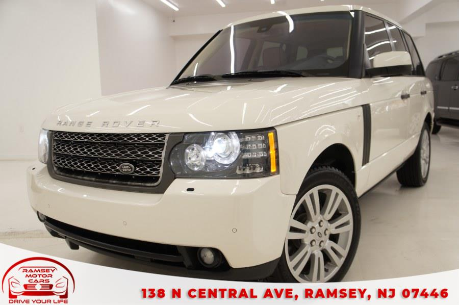 Used 2010 Land Rover Range Rover in Ramsey, New Jersey | Ramsey Motor Cars Inc. Ramsey, New Jersey