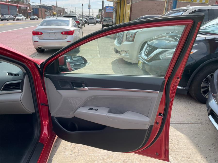 2020 Hyundai Elantra SEL IVT SULEV, available for sale in Brooklyn, NY