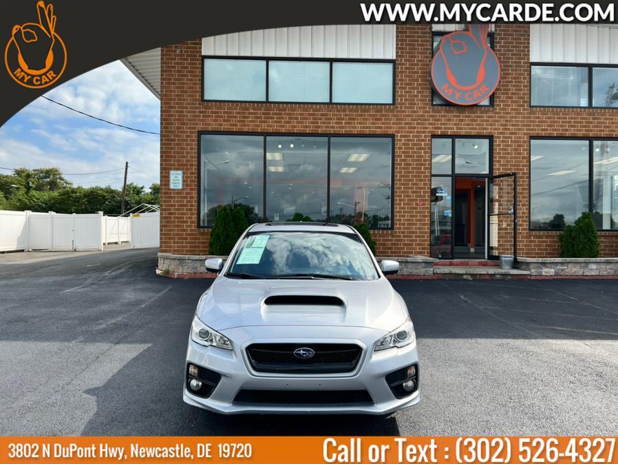 Used 2017 Subaru WRX in Newcastle, Delaware | My Car. Newcastle, Delaware