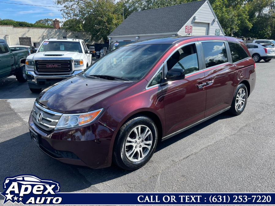 Used 2012 Honda Odyssey in Selden, New York | Apex Auto. Selden, New York
