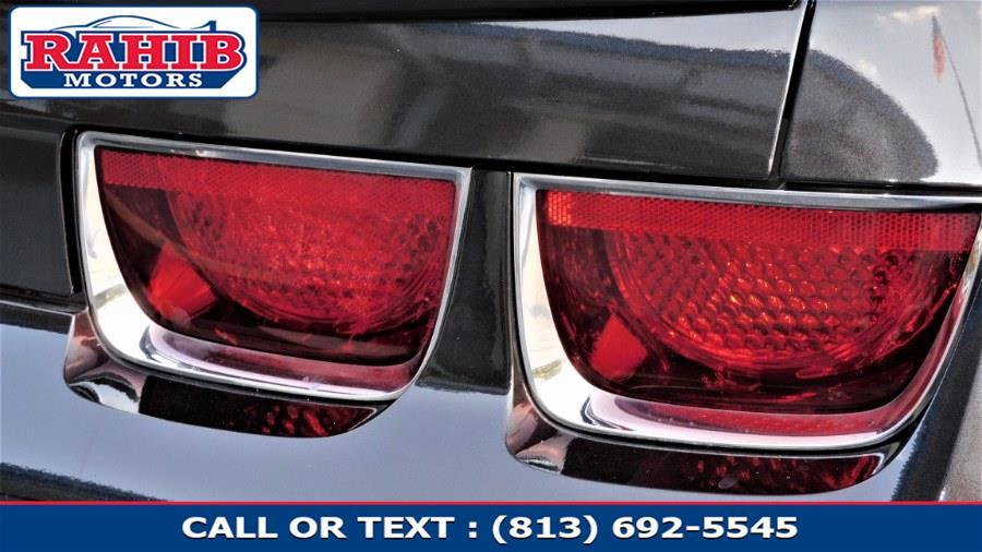 Used Chevrolet Camaro 2dr Cpe 2SS 2010   Rahib Motors. Winter Park, Florida