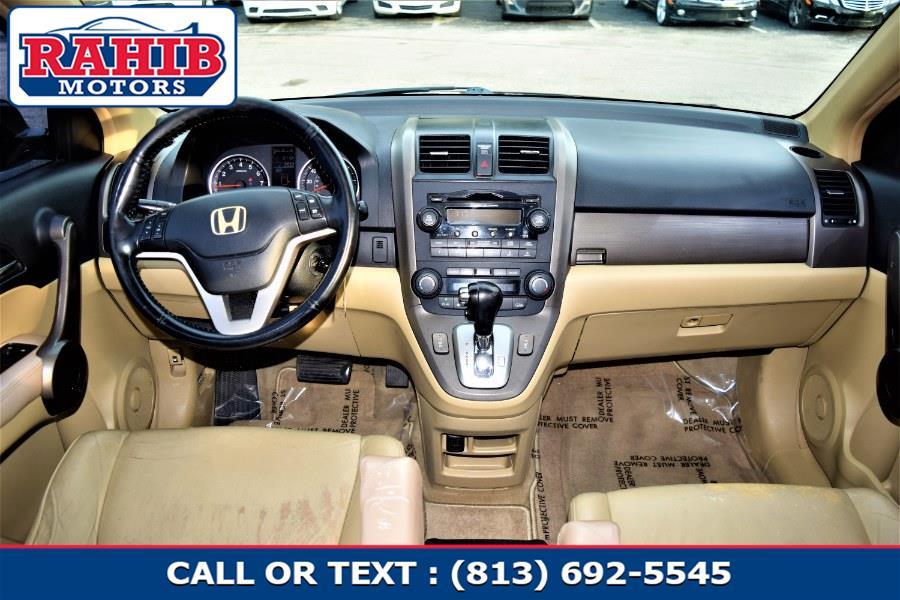 Used Honda CR-V 2WD 5dr EX-L 2009   Rahib Motors. Winter Park, Florida
