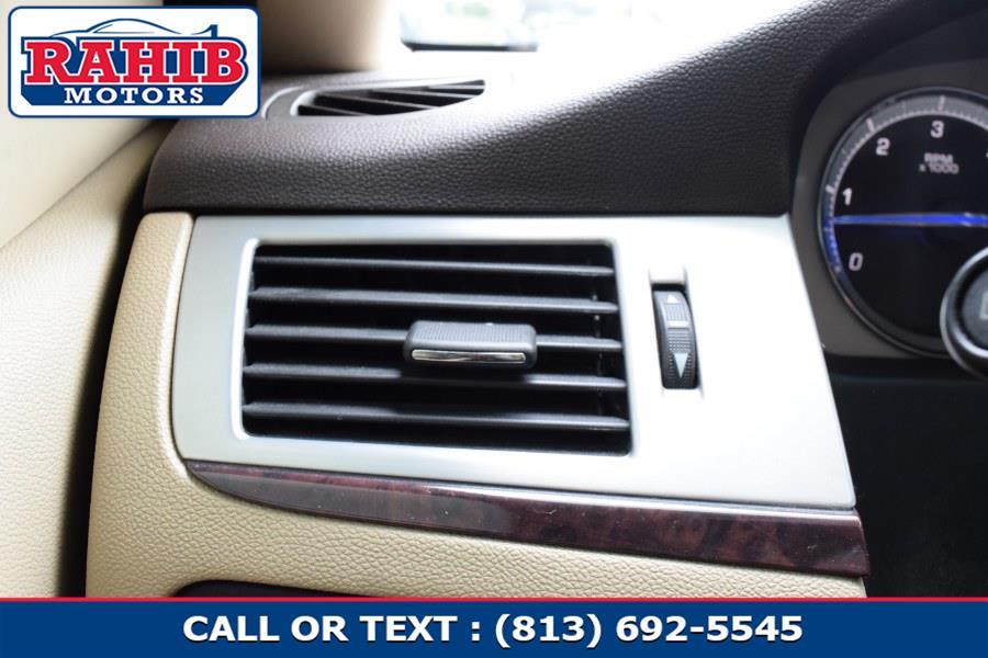 Used Cadillac Escalade 2WD 4dr 2009 | Rahib Motors. Winter Park, Florida
