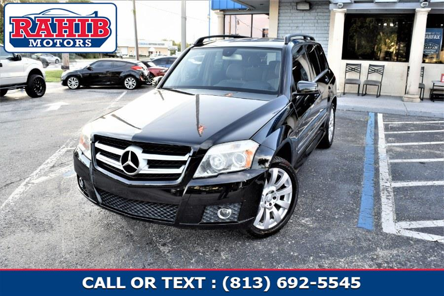 2010 Mercedes-Benz GLK-Class RWD 4dr GLK 350, available for sale in Winter Park, FL