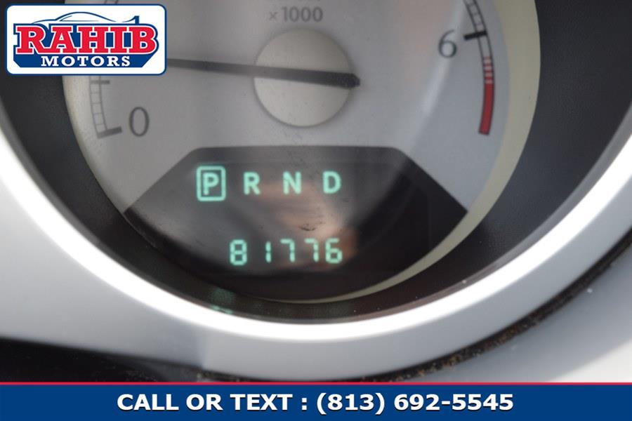 Used Chrysler Sebring 2dr Conv Touring FWD 2008 | Rahib Motors. Winter Park, Florida