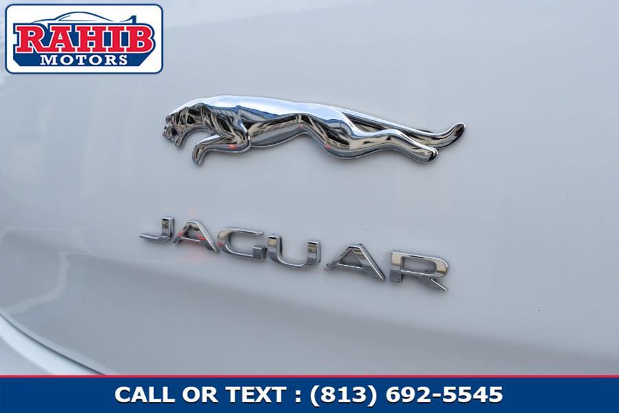 Used Jaguar XJ 4dr Sdn XJL Portfolio RWD 2014 | Rahib Motors. Winter Park, Florida