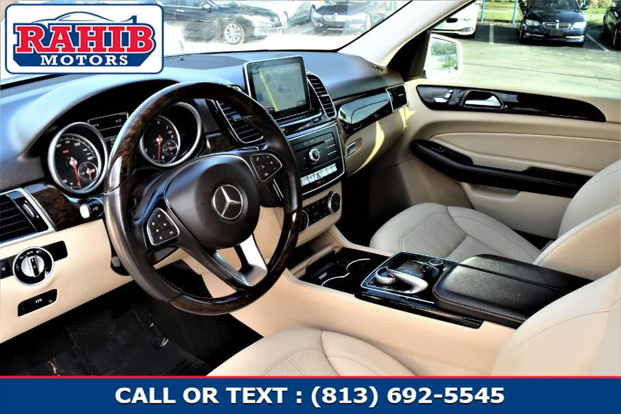 Used Mercedes-Benz GLE RWD 4dr GLE 350 2016   Rahib Motors. Winter Park, Florida