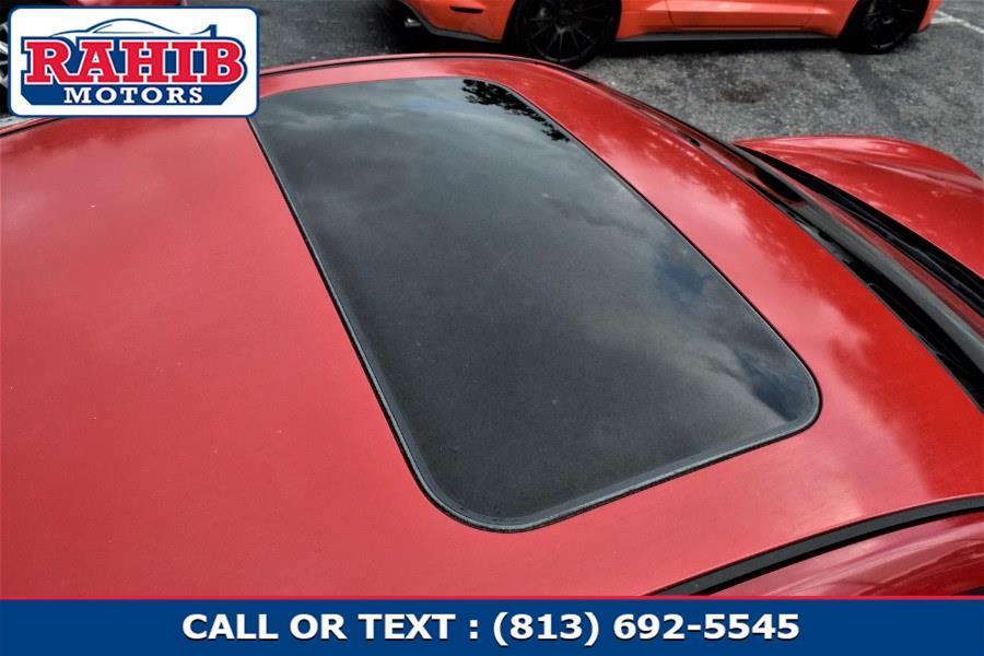 Used INFINITI G37 Coupe 2dr Journey RWD 2010 | Rahib Motors. Winter Park, Florida