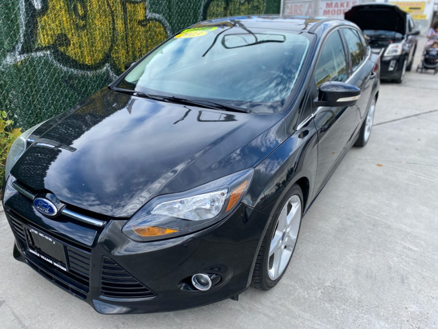 Used 2013 Ford Focus in Middle Village, New York | Middle Village Motors . Middle Village, New York