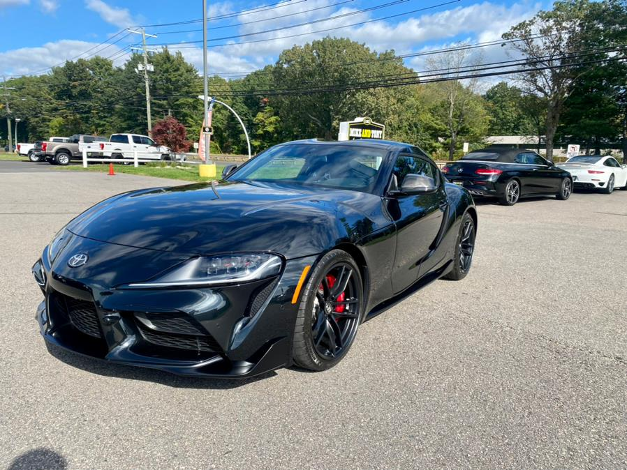 Used Toyota GR Supra A91 Edition Auto (Natl) 2021 | Mike And Tony Auto Sales, Inc. South Windsor, Connecticut