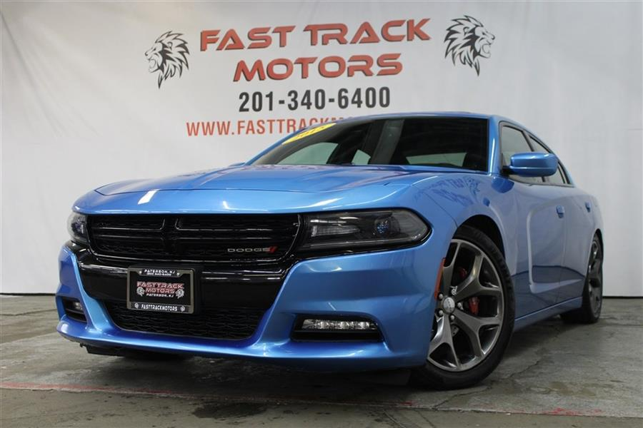 Used Dodge Charger SXT 2015 | Fast Track Motors. Paterson, New Jersey