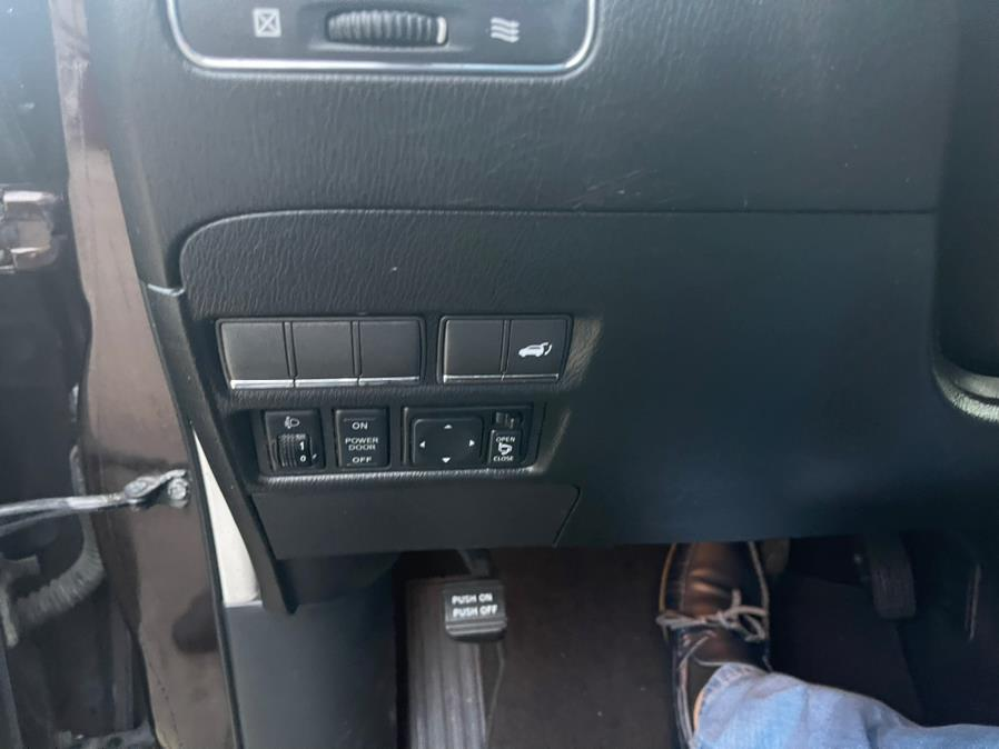 Used Infiniti QX56 4WD 4dr 7-passenger 2011   Brooklyn Auto Mall LLC. Brooklyn, New York
